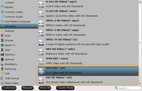 can dvd player read avi format how to convert mts to avi format for editing and playing
