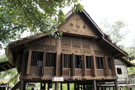 rumah rumah tradisional di malaysia langkawi the legend of mahsuri asian itinerary