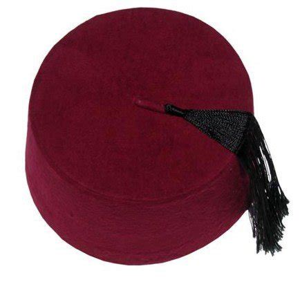 ottoman fez authentic ottoman turkish fez fes doctor who hat tassel