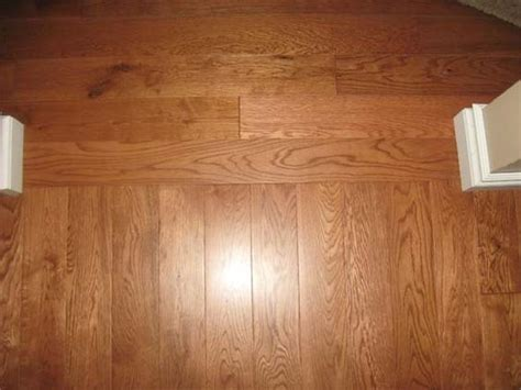 wood floor transitions between rooms 28 images 4 ways and 26 exles to ease the floor