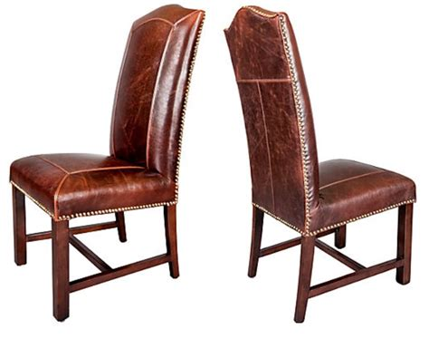 Genuine Leather Dining Chairs Floors Doors Interior Next Leather Dining Chairs