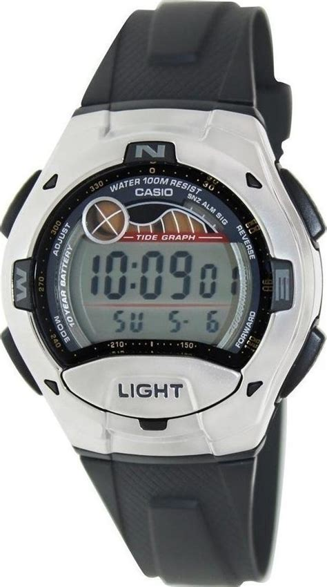 Casio W 753 1avdf casio collection w 753 1aves skroutz gr