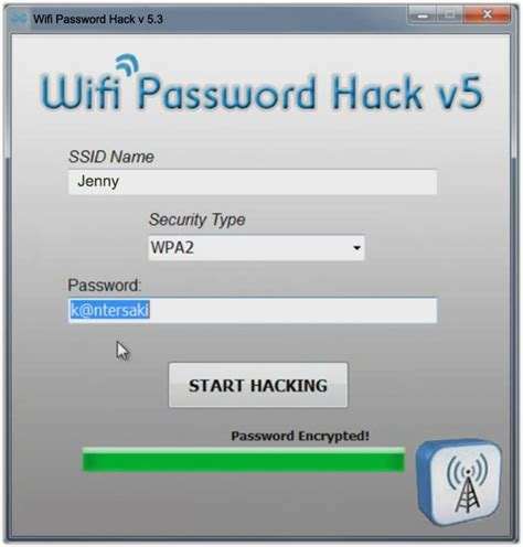 hacking wifi with android wifi password hack v5 apk android version