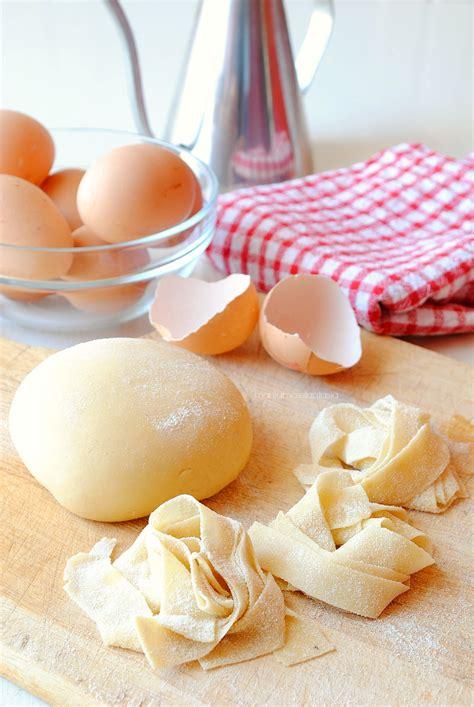 tipi di pasta fatta in casa pasta fresca all uovo pasta fatta in casa