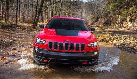 el nuevo jeep cherokee  ya esta disponible en mexico