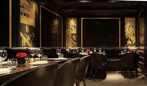 hakkasan restaurants in fitzrovia london luxury private dining rooms at hakkasan hanway place