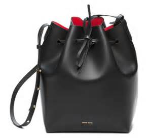 Tas Mansur Gavriel Bag chung s topshop flats and kate moss freud top