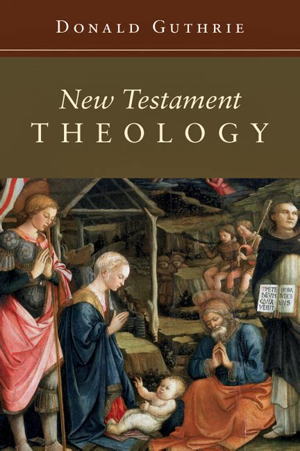 testament theology for christians from ancient context to enduring belief books new testament theology intervarsity press
