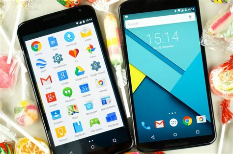 android 5 1 features will these bugs be fixed in android 5 1 1 update siliconangle