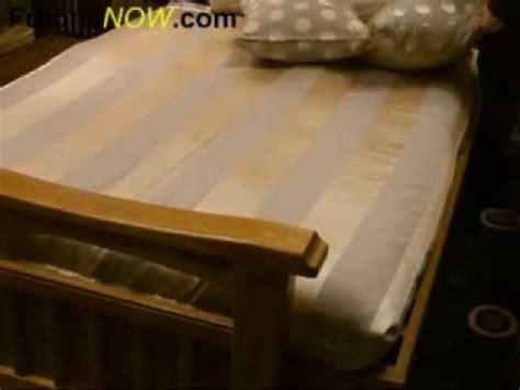 august lotz futon frames august lotz futon bm furnititure