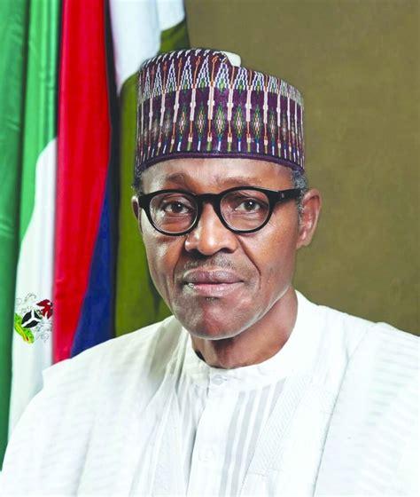 biography of president muhammadu buhari president buhari two years and forty thousand email