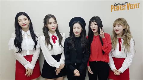 Velvet Velvet 2nd Album 171117 velvet 레드벨벳 velvet 2nd album greetings