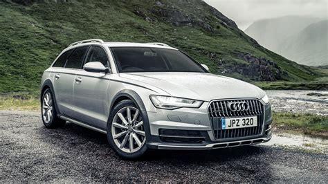 Audi Allroad A6 by 2016 Audi A6 Allroad Quattro Sport Picture 658557 Car