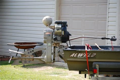 used gator mud motors for sale surface drive mud motors for sale autos post