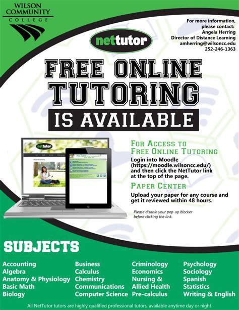 online korean tutor hiring online tutoring wilson community college