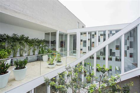 casa cinta seinfeld arquitectos - Casa Cinta