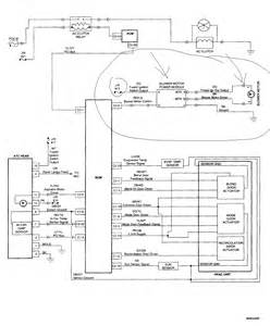 light wiring diagram 2001 town and country get free image about wiring diagram