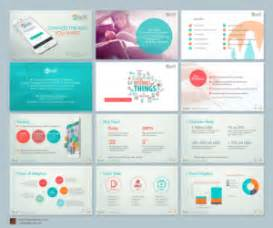 Powerpoint Template Design Tips by 37 Upmarket Bold Investment Powerpoint Designs For A