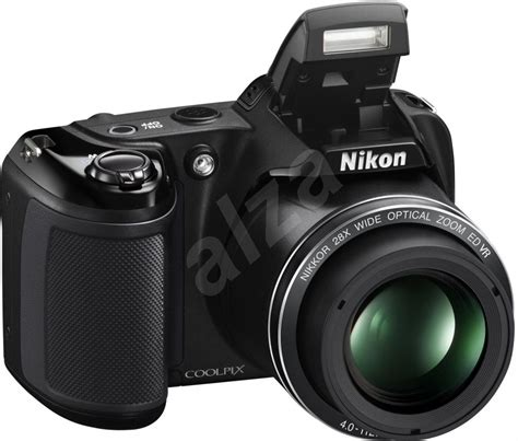 nikon coolpix l340 schwarz geh 228 use digitale kamera