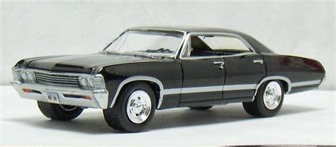 1967 Impala 4 Door by Two Desktop Greenlight 1967 Impala 4 Door And 2 Door