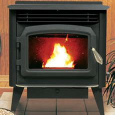 lennox whitfield cascade pellet stove features and