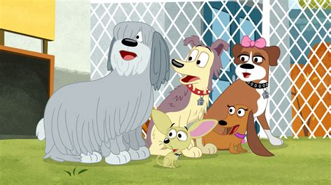 puppies episodes pin pound puppies episode guide image search results on