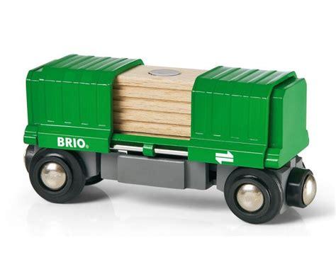 brio toy trains brio trains 33561 boxcar