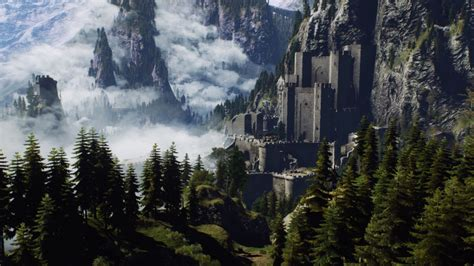 the witcher 3 wild hunt landscape the witcher 3 wild hunt geralt of rivia the witcher