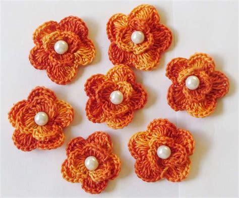 fiori all uncinetto schemi in italiano fiori all uncinetto schemi e foto 12 40 tempo libero