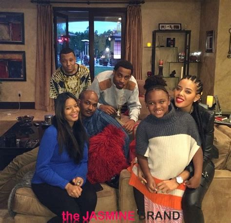 vanessa simmons mike wayans celebrate daughter ava s vanessa simmons boyfriend mike wayans car interior design