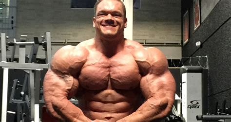 dallas mccarver bodybuilding weeks out from the arnold classic 310 lbs dallas mccarver