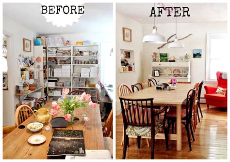 room before and after the importance of home staging base c realty of richmond s weblog