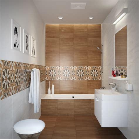 badewanne holzoptik 32 moderne badideen fliesen in holzoptik verlegen
