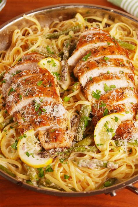 delish chicken recipes bruschetta chicken pasta delish