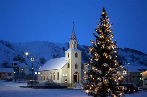iceland christmas eve book tradition icelandic christmas traditions iceland naturally the