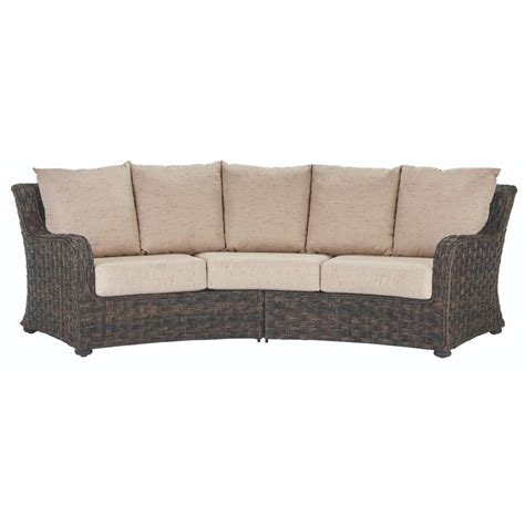 Home Depot Sofa La Z Boy Outdoor Sofas Lounge Furniture