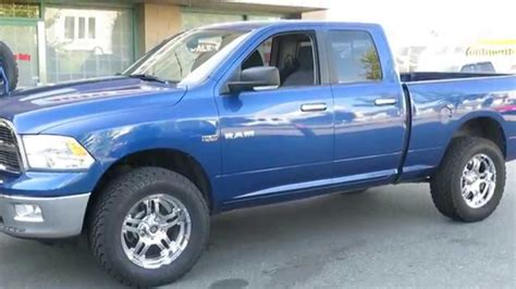 dodge customer service canada bilstein 5100 with readylift leveling kit ram1500 at dales