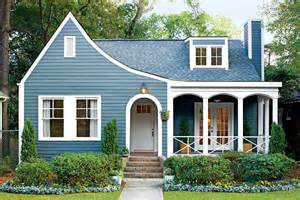 cottage house exterior charming cottage makeover charming home exteriors