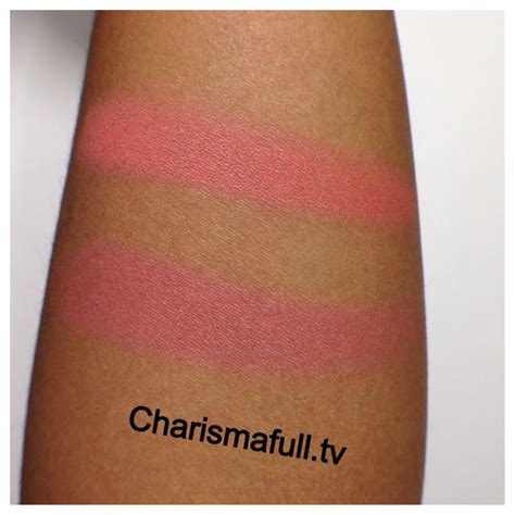 Thebalm Instain thebalm instain blush and bahama bronzer reviews photos w swatches charismafull