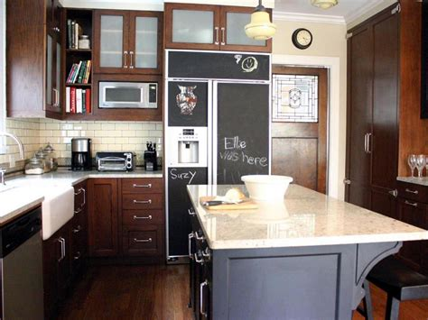 chalkboard in kitchen ideas creating a family friendly kitchen hgtv