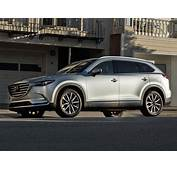 2016 Mazda Cx 9 Photos Informations Articles