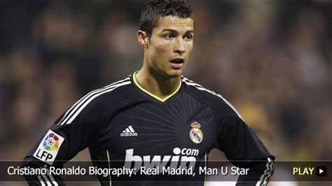 cristiano ronaldo biography download cristiano ronaldo biography real madrid man u star