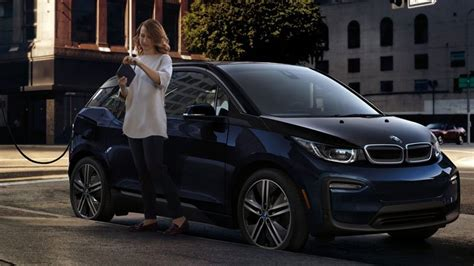 Bmw I3 Tieferlegen by 2018 Bmw I3 In Raleigh Nc Leith Bmw