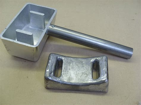dive weights scuba diving weight mold mould large up to 7kg weights ebay