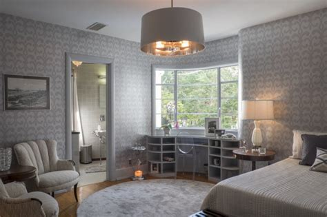 mid century style bedroom check out this mid 20th century modern home