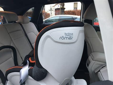 Kindersitz Auto Reboarder Test by Britax R 246 Mer Dualfix Test Bewertung Info Drehbarer