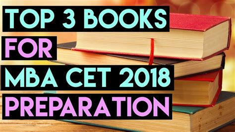 Mba Login Dte by Mba Cet 2018 Top 3 Books For Preparation Mba Cet 2018