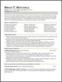 chemical sales resume