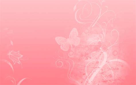 Floral Pink Cat Backgrounds Presnetation Ppt Backgrounds Pink Powerpoint Background