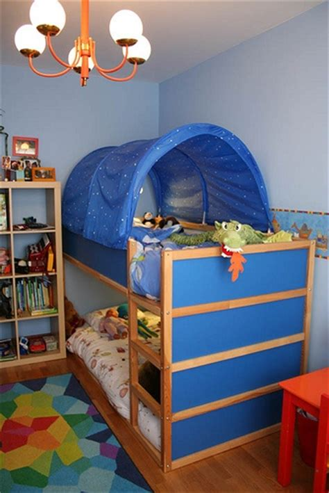 short loft bed 25 best ideas about bunk bed tent on pinterest bunk bed canopies blue childrens